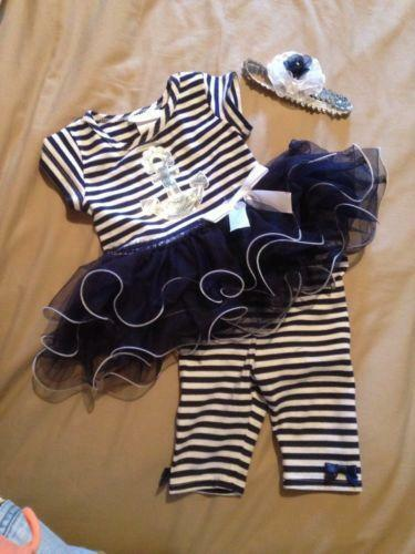 Nautical Baby Clothes Ebay