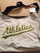 Minor League Baseball Jersey