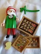 Playmobil Weihnachtsbäckerei