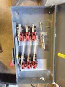 200 Amp Switch