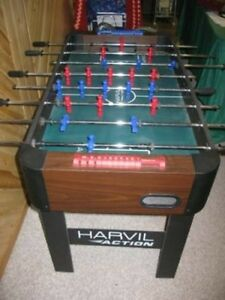 fooseball table 30 0b0