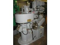 CHURCHILL RA12 HORIZONTAL SPINDLE ROTARY SURFACE GRINDER