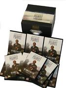 Poirot Complete Collection