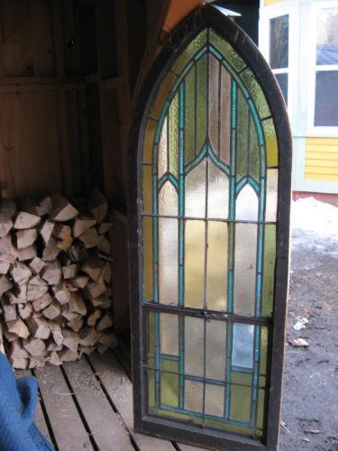Gothic Window Ebay