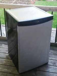 Danby Designer 4.4 cu. ft. mini fridge for sale
