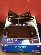 PS Vita Broken