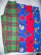 Pajama Pants Lot