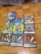 Megaman Starforce