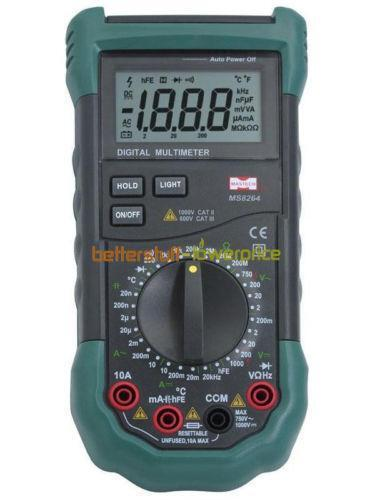 High Frequency Meter : Rf frequency meter ebay