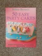 Debbie Brown Books