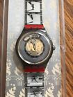 Swatch Mechanical (Automatic) Wristwatches with 23 Jewels