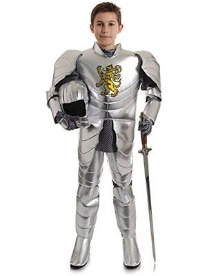 Knight in Shining Armor - Child Costume (Armored Knight Costume)