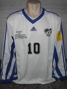 Zidane Trikot