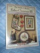 Counted Cross Stitch Christmas Patterns