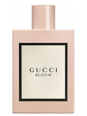 GUCCI BLOOM FOR WOMEN-EDP-SPRAY-3.3OZ-100 ML-AUTHENTIC (Gucci Germany)
