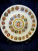 President Plate