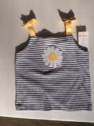Gymboree 3T Girls NWT