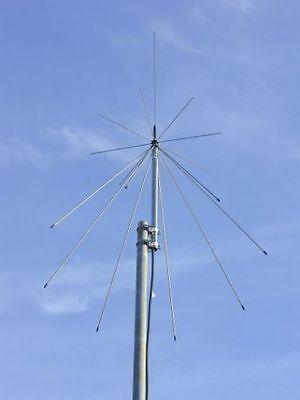 Sigma SE-1300 Discone Scanner Base Station Antenna / Aerial