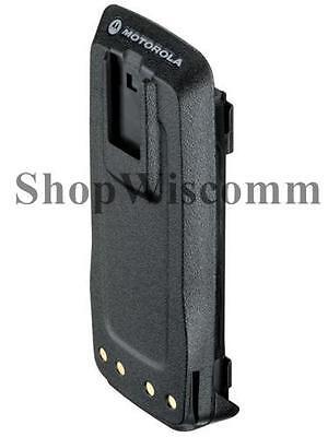 Motorola Mototrbo Xpr Xpr6550 Liion Battery - Pmnn4077c