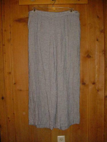 Flax linen clothing for women