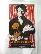 Tom Waits T Shirt