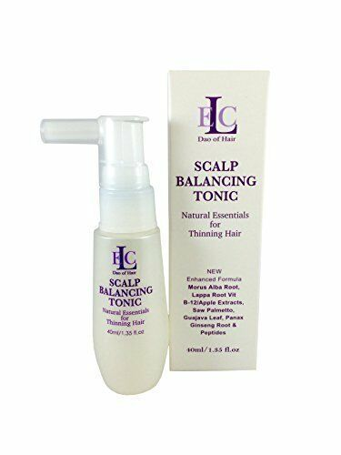 ELC Dao of Hair Pure Olove Scalp Balancing Tonic - 1.35 oz b