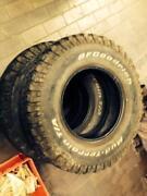 Defender Reifen