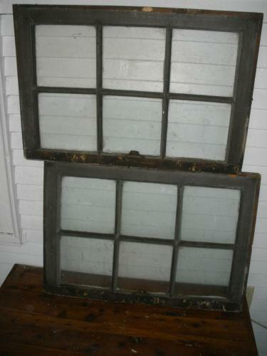Old Window Sash Ebay