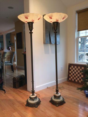 Mogul Floor Lamp Ebay