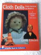 Doll Clothes Book