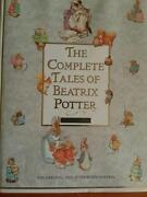 Beatrice Potter Books