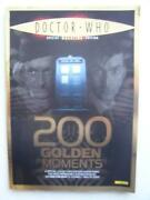 Doctor Who Magazine Special Edition