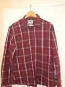 Checked Cowboy Shirt