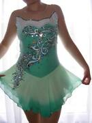 Competition Ice Skating Dress