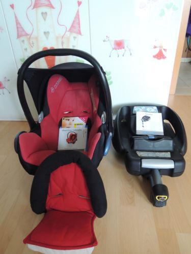 maxi cosi station auto kindersitze ebay. Black Bedroom Furniture Sets. Home Design Ideas