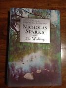 Nicholas Sparks Signed