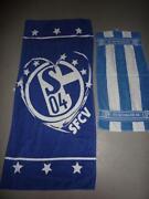 Schalke 04 Handtuch