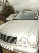 Mercedes Spares or Repair