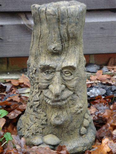 Green Man Garden Ornaments Ebay