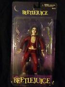 Beetlejuice Toys