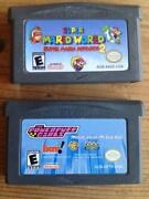 Girls Gameboy Advance Games