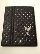 Swarovski iPad Case