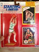 Larry Bird Starting Lineup