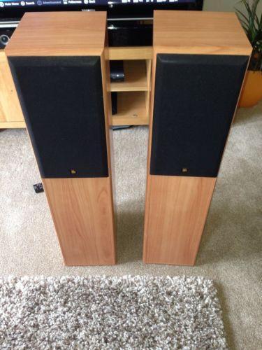 Kef Speakers Ebay