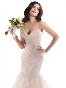 Marianne Wedding Gown by Maggie Sottero