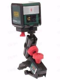 Bosch Quigo Cross Line(Horizontal & Vertical)Self Levelling-Auto Alignment Laser