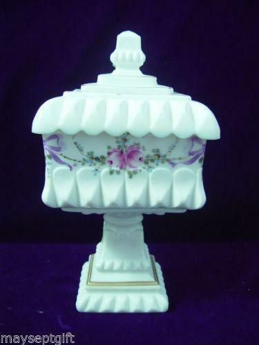 Lidded Cake Stand