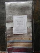 Williams Sonoma Jacquard Napkins