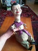 Ventriloquist Puppet