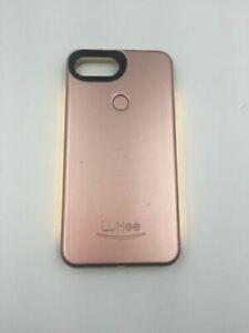 illuminated iphone 7 plus case